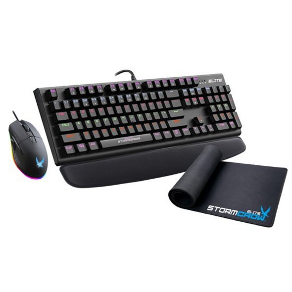 StormCrow PC Gaming Bundle Elite