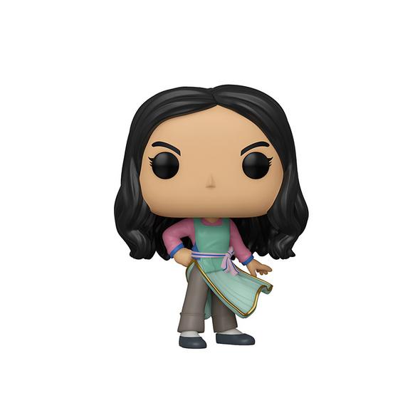 Mulan - POP!-Vinyl Figur Mulan (Dorfbewohnerin)