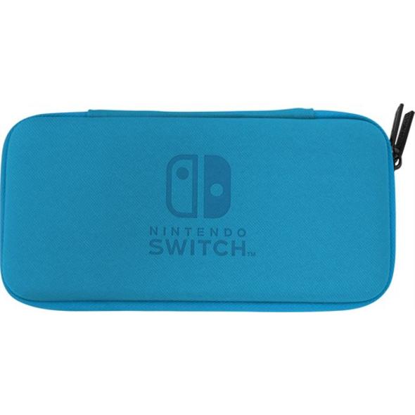 Nintendo Switch Travel Case blau (HORI)