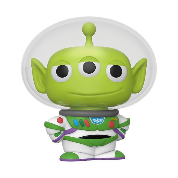 Disney Toy Story - POP!-Vinyl Figur Buzz als Alien
