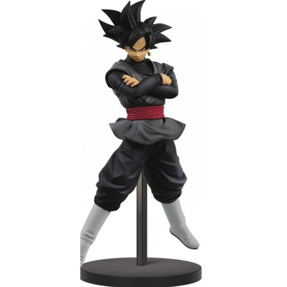 Dragon Ball - Figur Son Goku (schwarz)