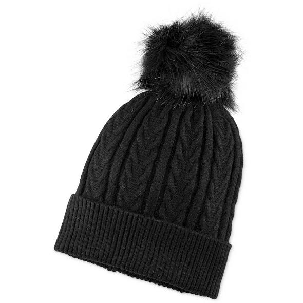 Bommel-Mütze