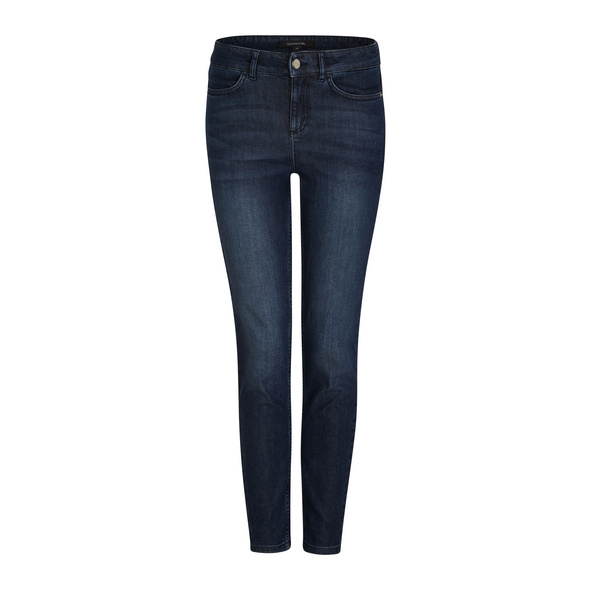 Skinny Fit: Push-up Jeans - Jeans