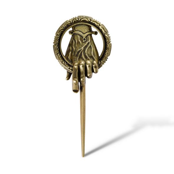 Game of Thrones - Hand des Königs Anstecknadel