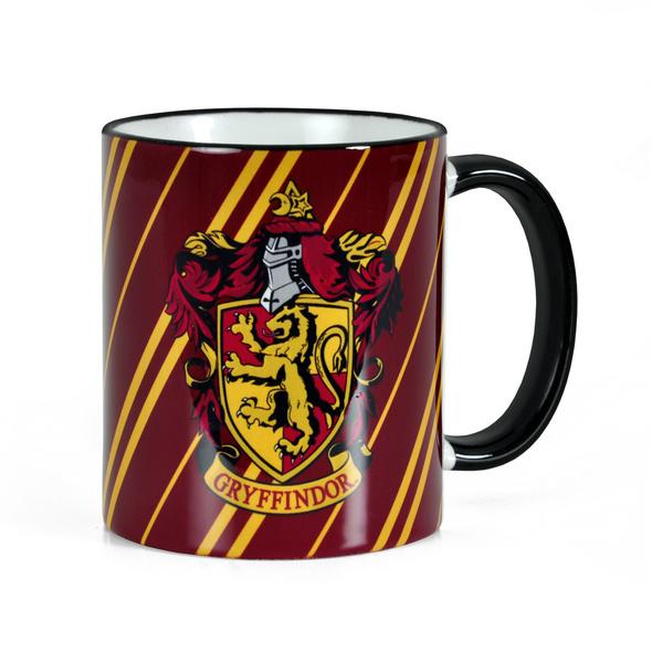 Harry Potter - Gryffindor Wappen Tasse