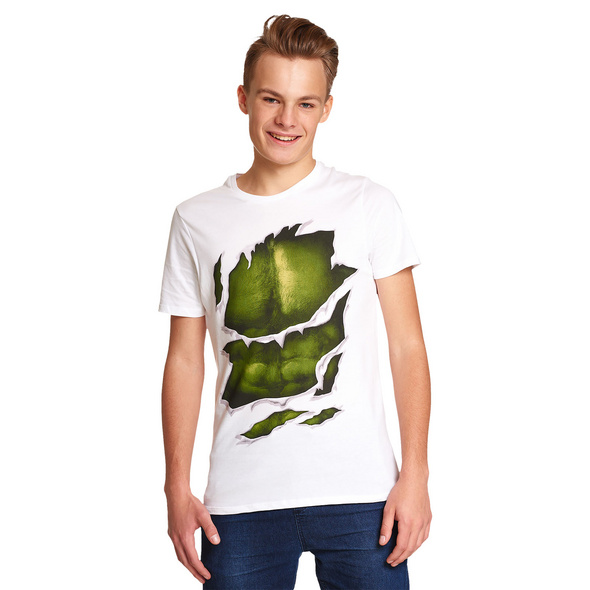 Hulk - Suit T-Shirt