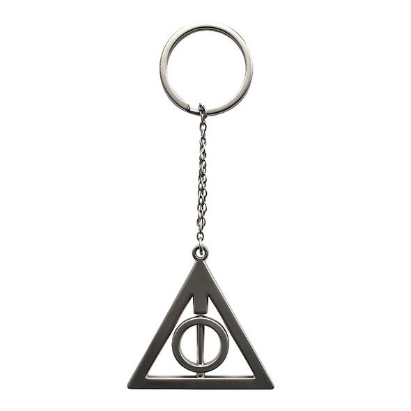 Harry Potter - Heiligtümer des Todes 3D Schlüsselanhänger