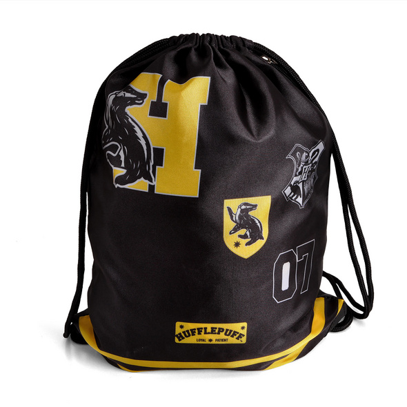 Harry Potter - Hufflepuff Sportbag
