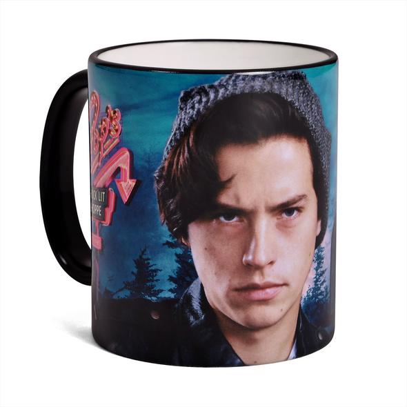 Riverdale - Jughead Jones Tasse