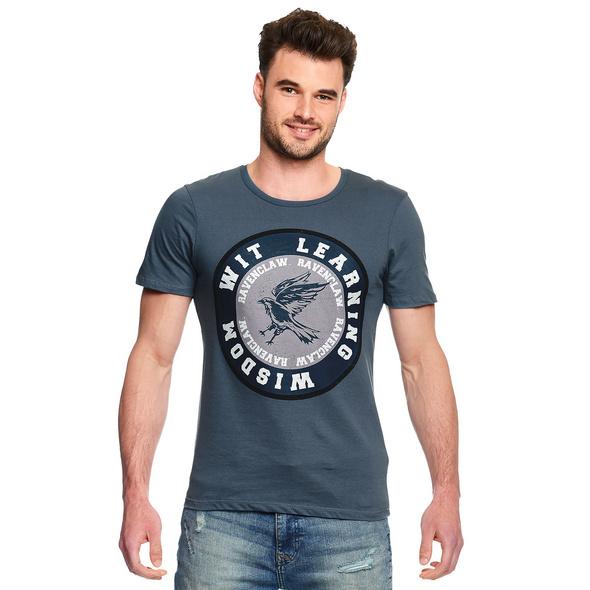Harry Potter - Ravenclaw Values T-Shirt blau