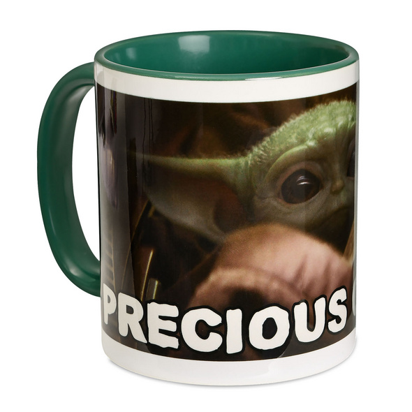 The Child Precious Cargo Tasse - Star Wars The Mandalorian