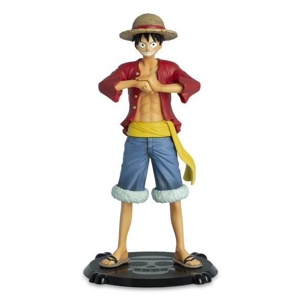 One Piece - Monkey D. Luffy SFC Figur 17 cm
