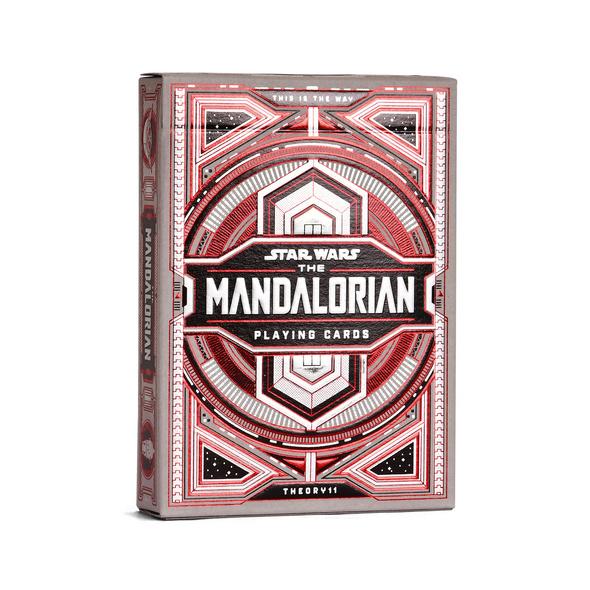 The Mandalorian This is the Way Kartenspiel - Star Wars