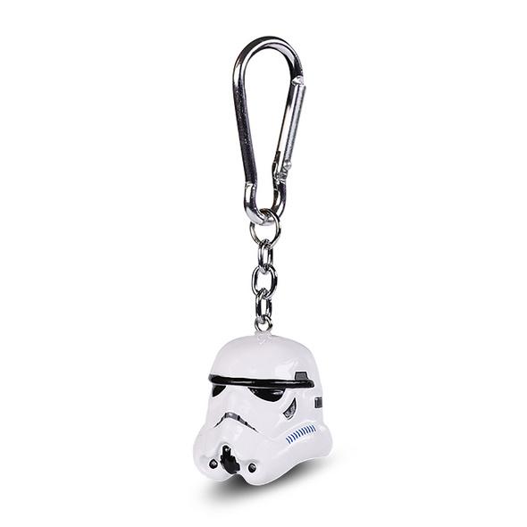Star Wars - Stormtrooper Schlüsselanhänger
