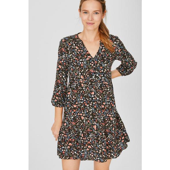 Fit & Flare Kleid