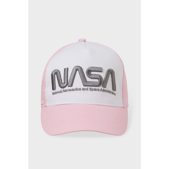 NASA - Cap