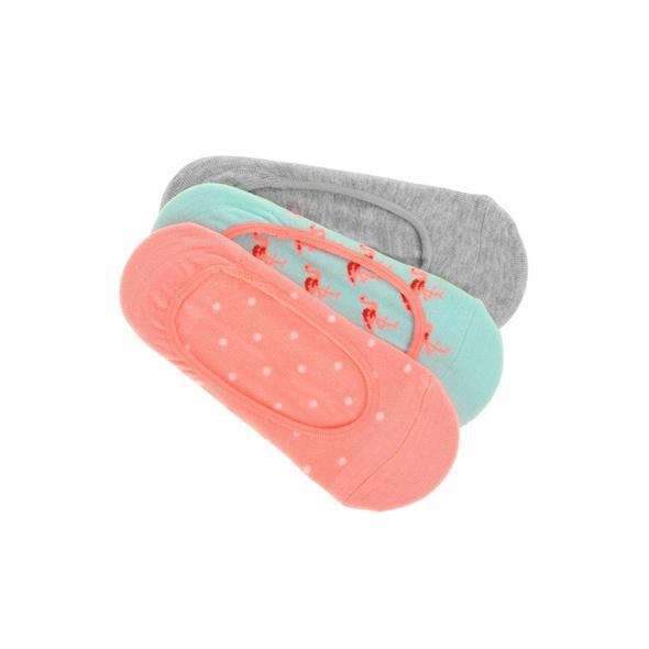 Socken ESOTIQ (Dreierpack)