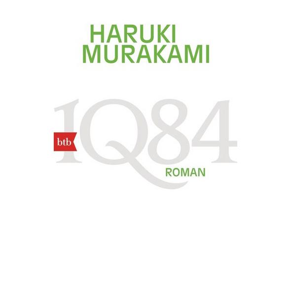 1Q84 (Buch 1, 2)