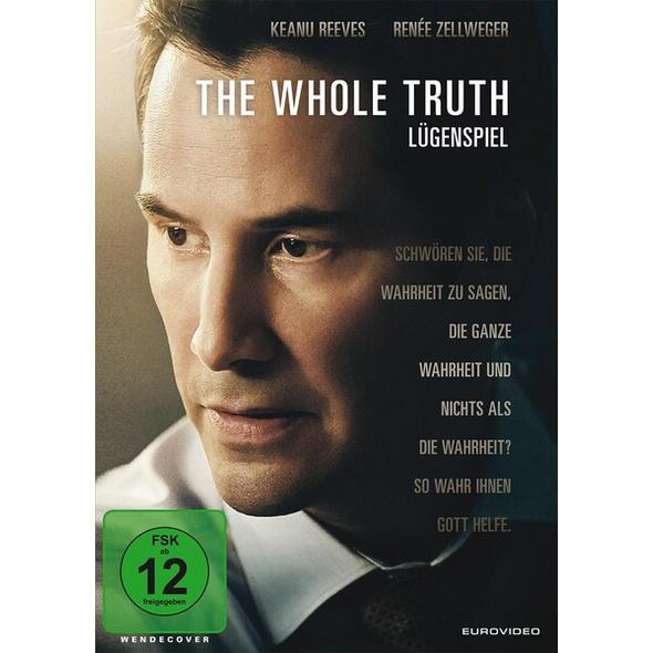 The Whole Truth -  Lügenspiel