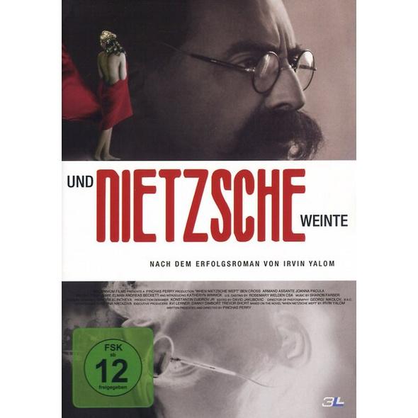 Und Nietzsche weinte