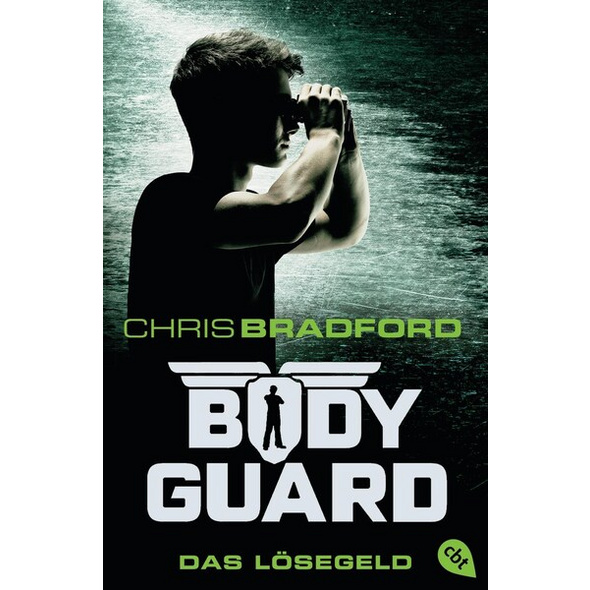 Das Lösegeld / Bodyguard Bd.2