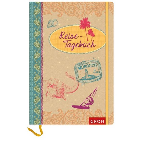 Reisetagebuch (Elefant)