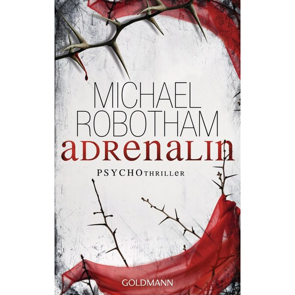 Adrenalin / Joe O'Loughlin & Vincent Ruiz Bd.1