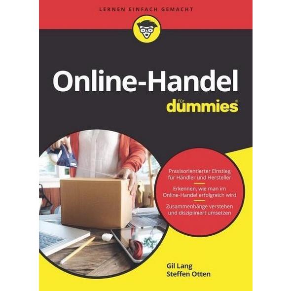 Erfolgreicher Online-Handel für Dummies