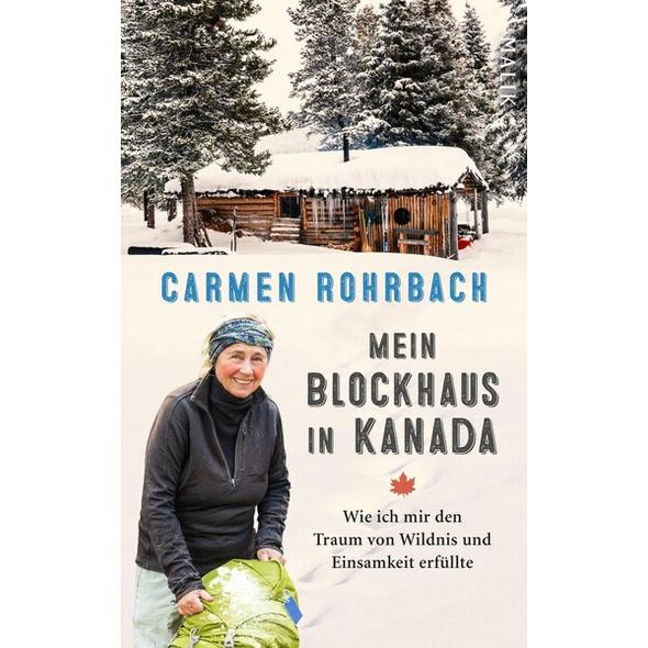 Mein Blockhaus in Kanada