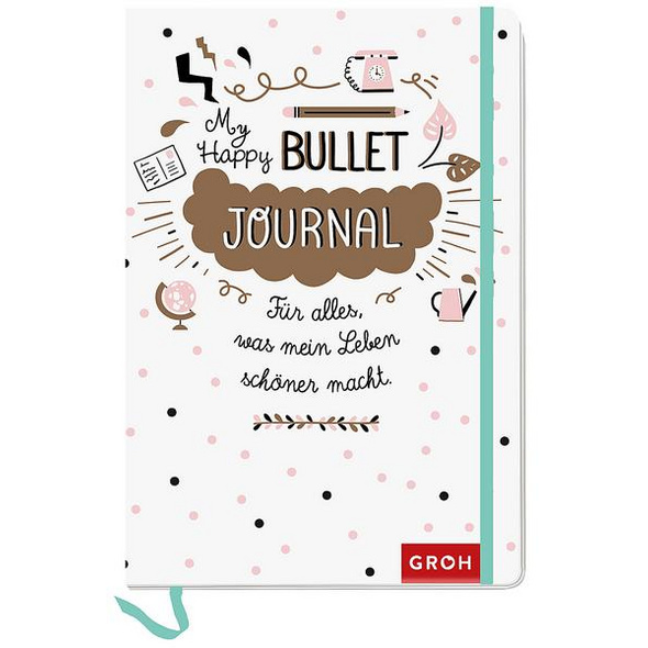 Happy Bullet Journal