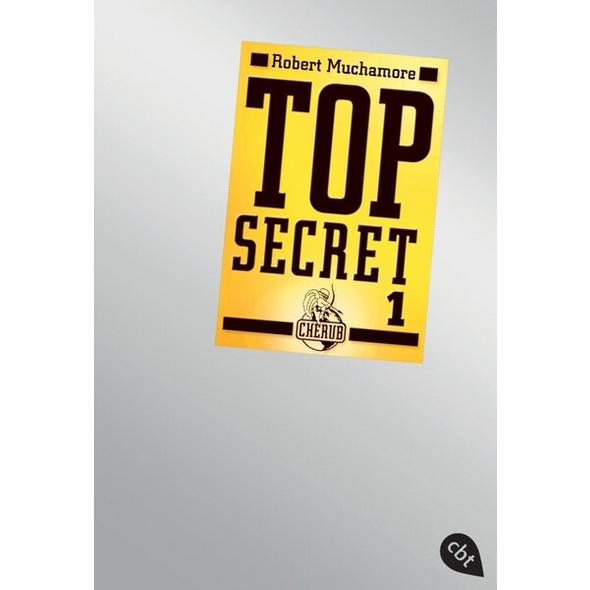 Der Agent / Top Secret Bd.1