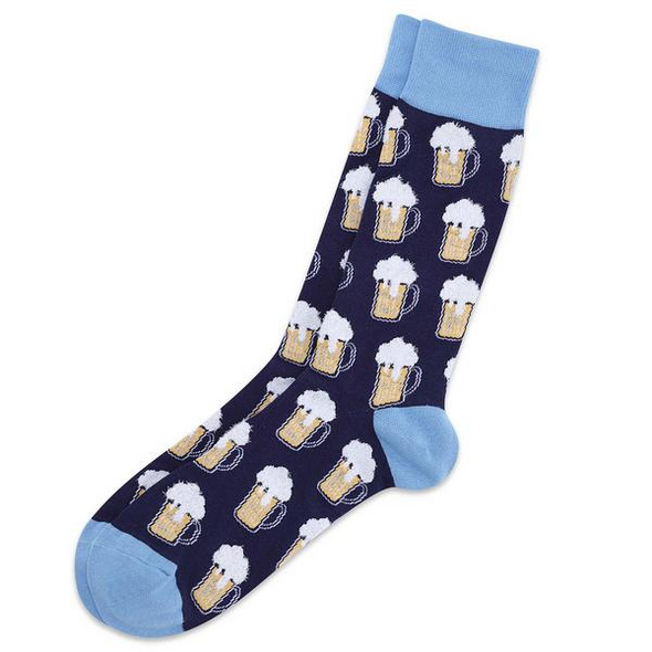 Socken 'Very German', Größe 41 - 46