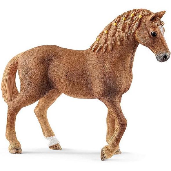 Schleich 13852 - Horse Club, Quarter Horse Stute