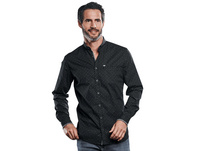 Festliches Hemd mit Comfort-Stretch-Anteil