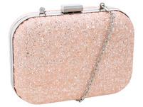 Clutch-Box - Sparkling Pink