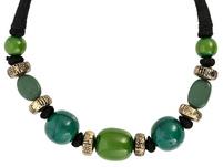 Kette - Powerful Green