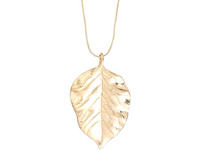 Kette - Beautiful Leaf