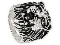 Ring - Silver Lioness