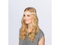 Haarbänder - Blütentraum