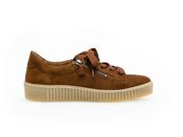 Sneaker low Rauleder