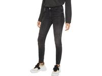 Skinny Fit: Jeans im Biker-Look - Jeans