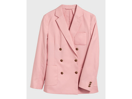 GANT Beacons Project Double-Breasted Summer Club Blazer