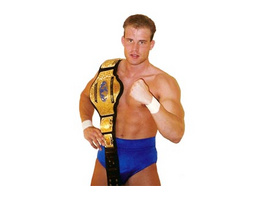 Wrestling Training Alex Wright