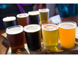 Craft Beer Seminar mit Brotzeit