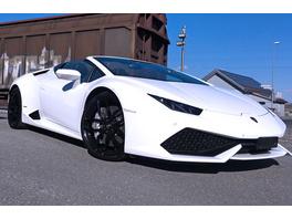 Lamborghini Hurac�n Spyder fahren Raum St. Gallen (6 Std.)