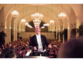 Konzert-Dinner für 2 im Schloss Schönbrunn