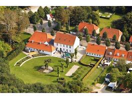 Romantischer Kurztrip nach Daenemark für 2