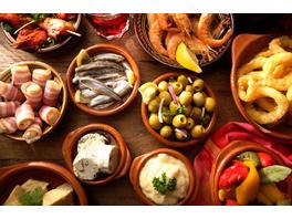 Palma Altstadt-Tour mit Weinprobe und Tapas
