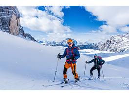 Skitour Schweiz