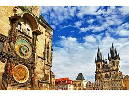 Städtetrip Prag für 2 (3 Tage)
